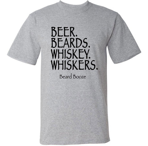 Beer/Beards Shirt