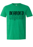 Bearded Legend T-Shirt