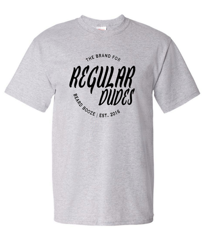 Regular Dudes Tee
