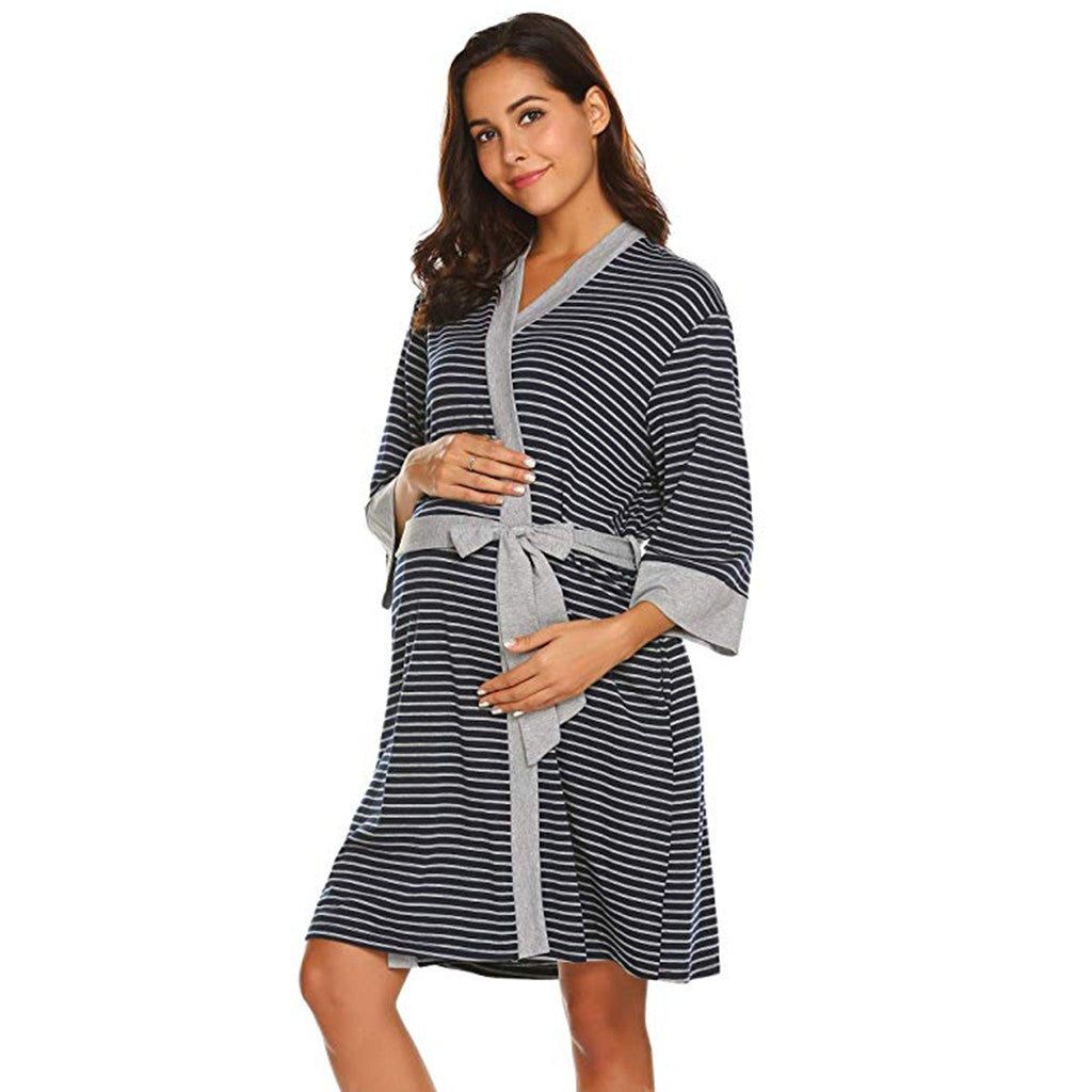 NURSING ROBE AND GOWNS - NEW FASHION
