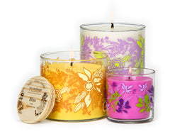 SOL Candles