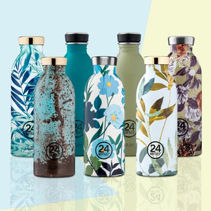 Botellas Ecológicas - Mie Moe
