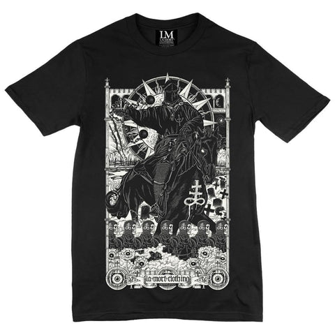 Camiseta Death - Mie Moe