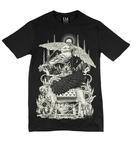 Camiseta  The Ritual - Mie Moe
