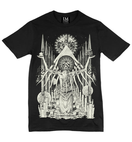 Camiseta The Threshold - Mie Moe