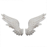 Pair of Large Angel Wall Wings