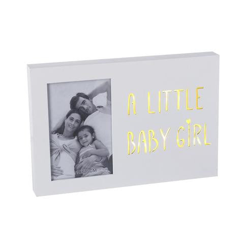 Baby LED Photo Frame (boy)