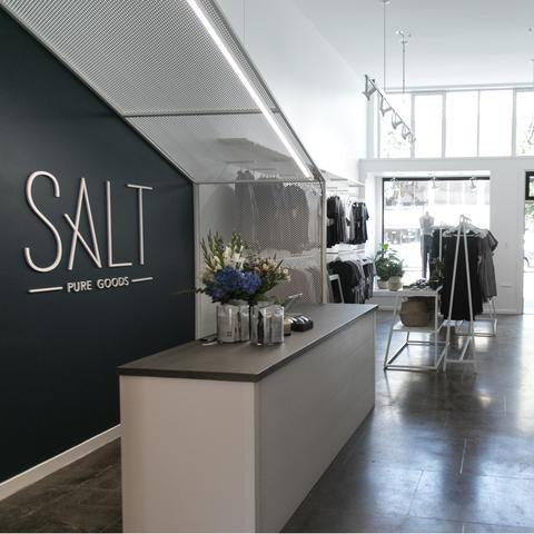 SALT VICTORIA NOW OPEN | 813 Fort St