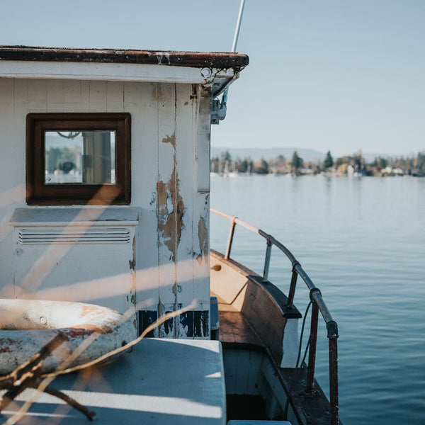SUMMER BOATING | Exploring the Pacific West Coast