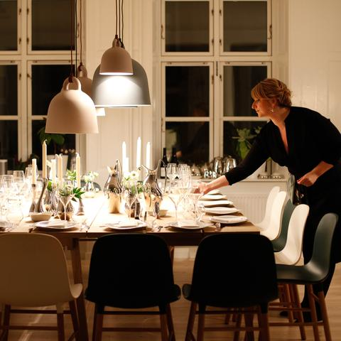 SUSTAINABLY SET |  The Thanksgiving Table
