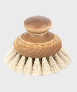 Bath Brush  |  Knob - SALT Shop