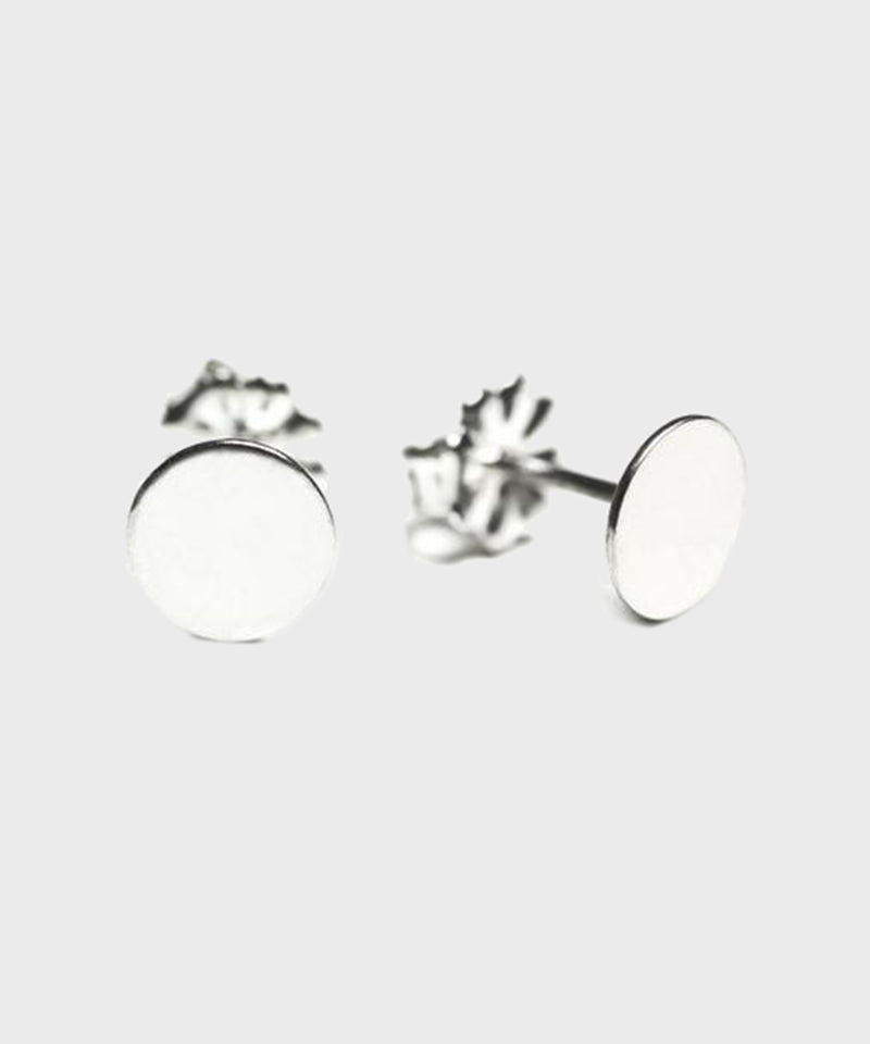Celestial Stud Earrings - SALT Shop