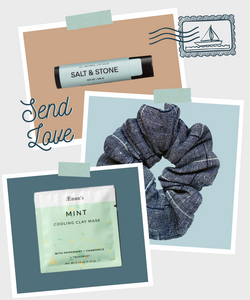Send Love | Little Love Set