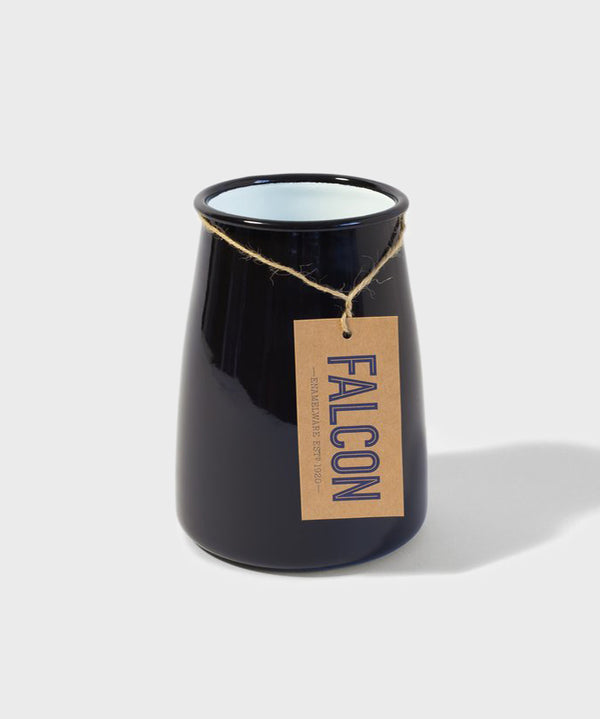 Utensil Pot  |  Coal Black - SALT Shop