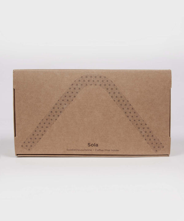 Sola  |  Coffee Filter Holder - SALT Shop