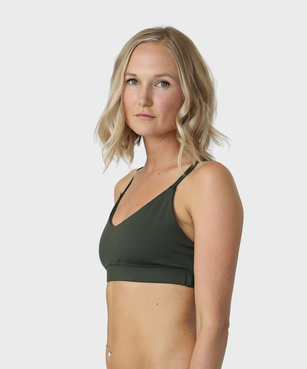 Hali Bikini Top - SALT Shop
