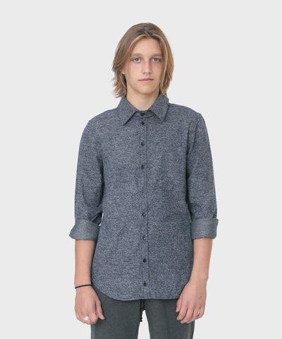 Rio Button Up - Flurry