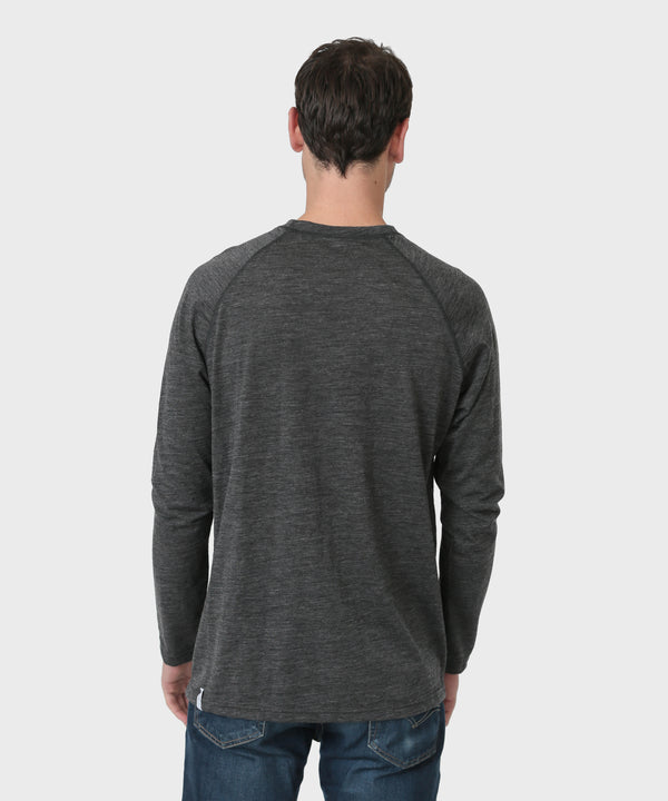 Beck Long Sleeve - SALT Shop