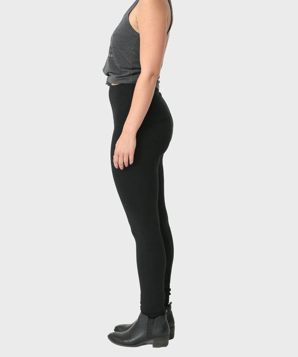 Mira Legging  |    High Waist - SALT Shop