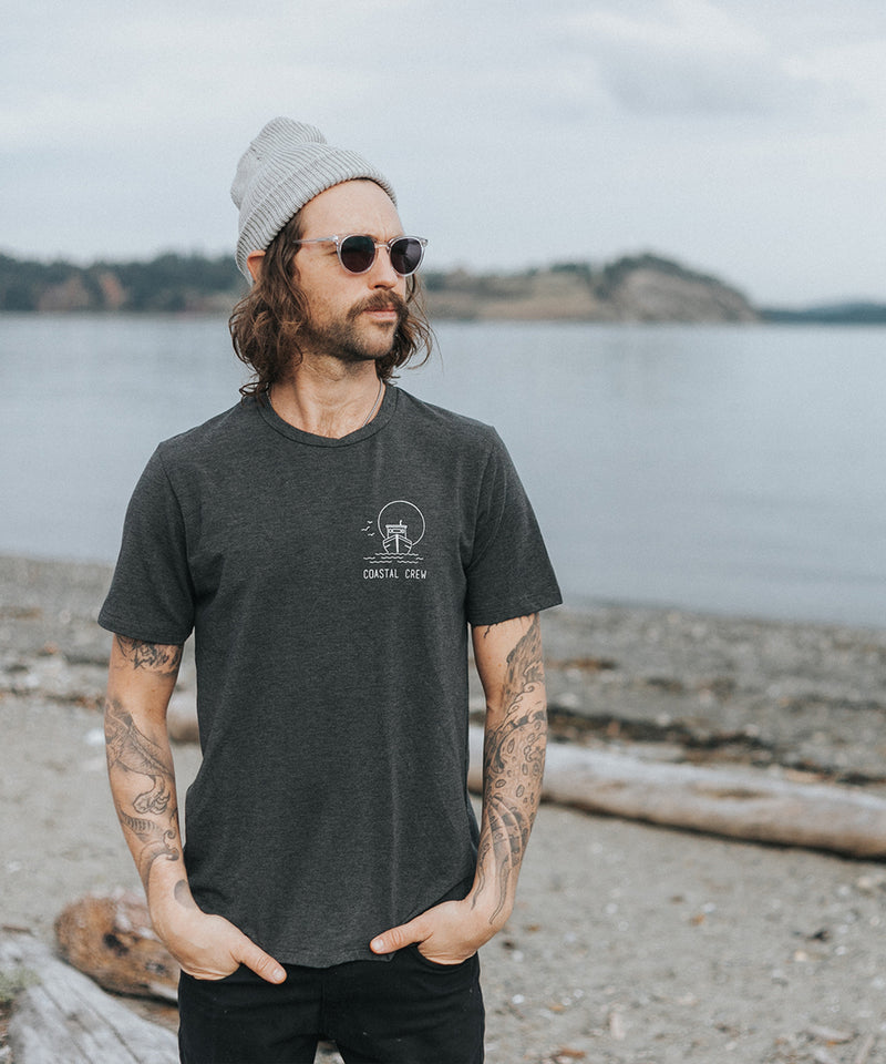 Treva Tee |  Coastal Crew - SALT Shop