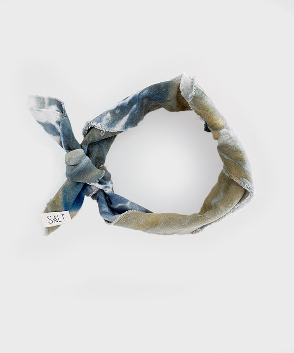 Bandana  |  Ice Dyed - SALT Shop