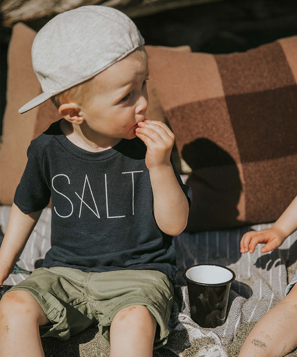 Guppy Tee | SALT