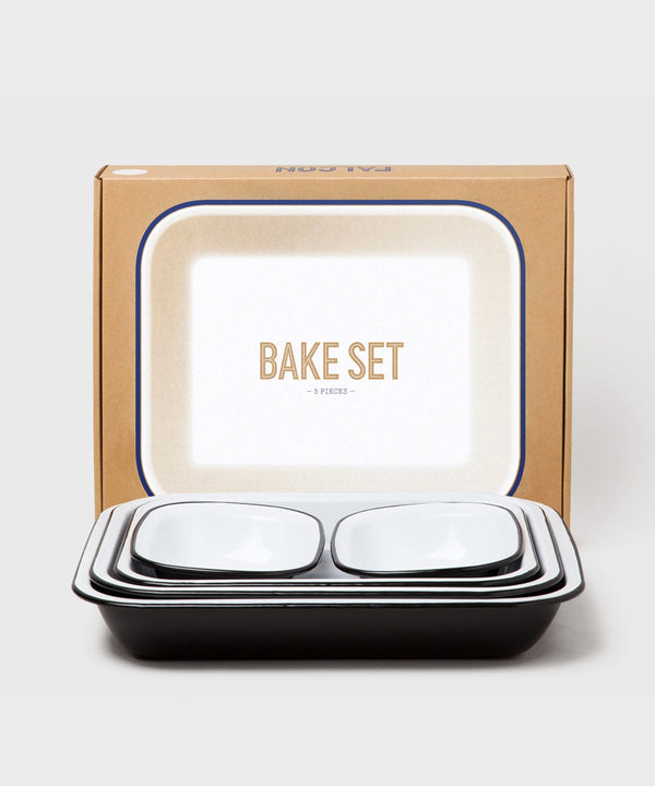 Bake Set - SALT Shop