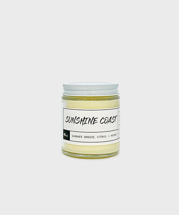 SALT Travel Candle | Sunshine Coast - SALT Shop