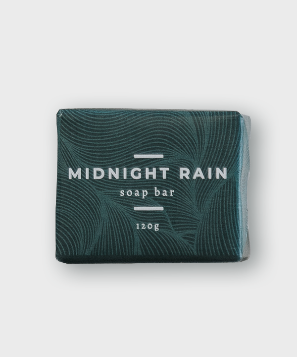 Bar Soap | Midnight Rain