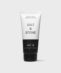 Sunscreen Lotion | SPF 30 - SALT Shop