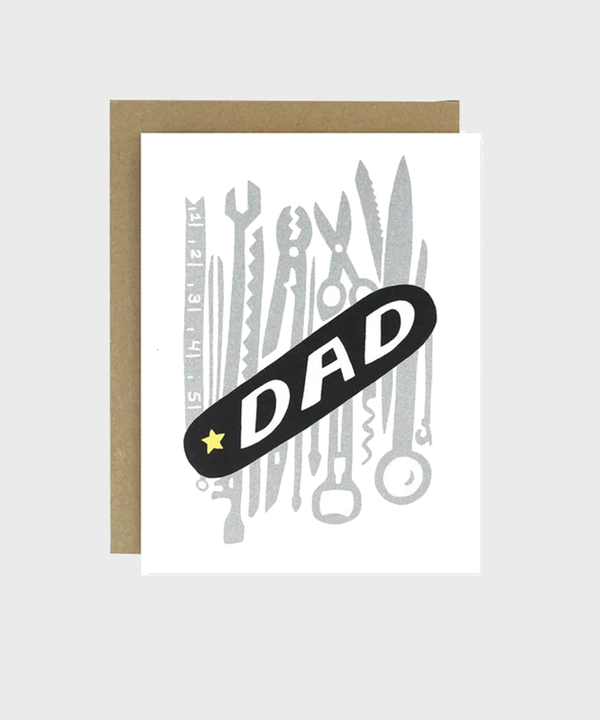 Card  |  Handy Dad - SALT Shop