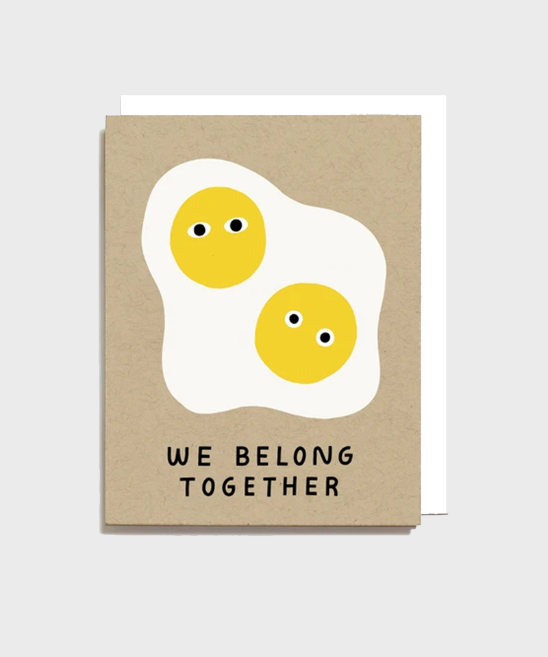 Card | We Belong Together - SALT Shop