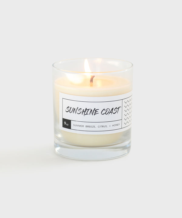 SALT Candle | Sunshine Coast - SALT Shop