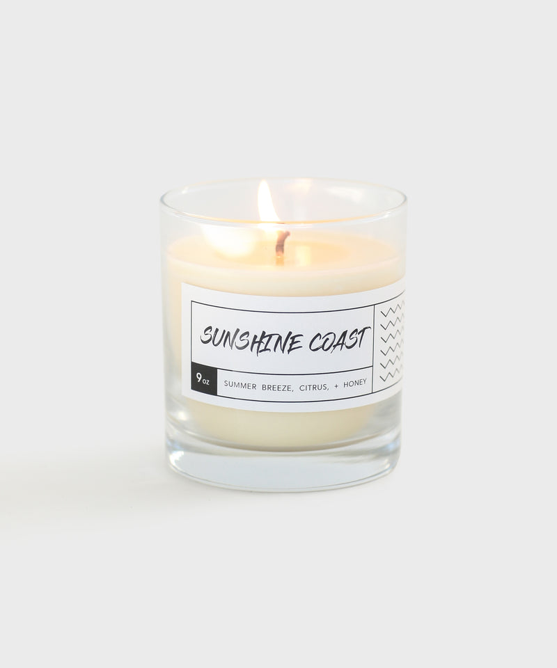 SALT Candle | Sunshine Coast
