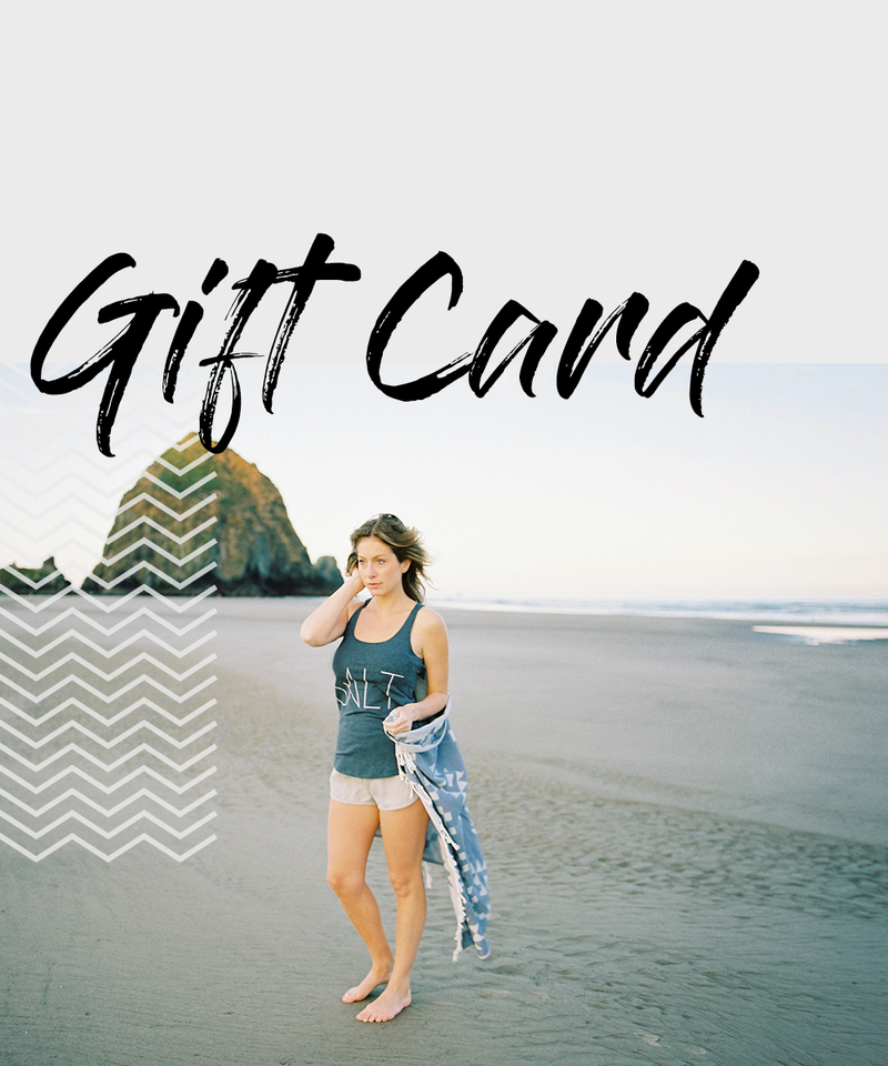Gift Card - SALT Shop