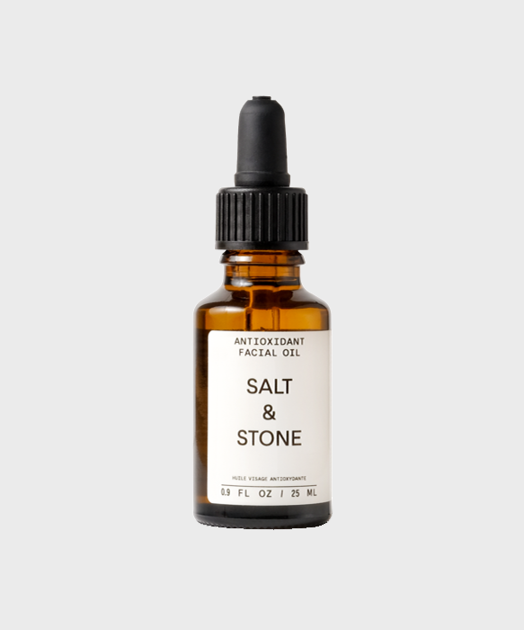 Antioxidant Facial Oil - SALT Shop