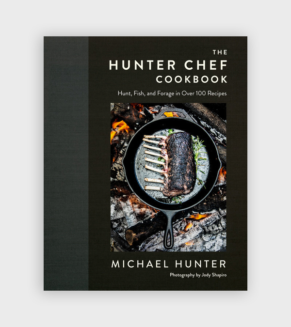 The Hunter Chef Cookbook  | Cookbook