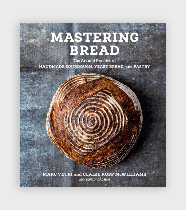 Mastering Bread  | Cookbook