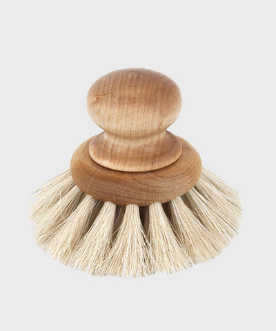 Body Brush  |  Birch