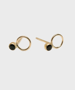 Linden Stud Earrings