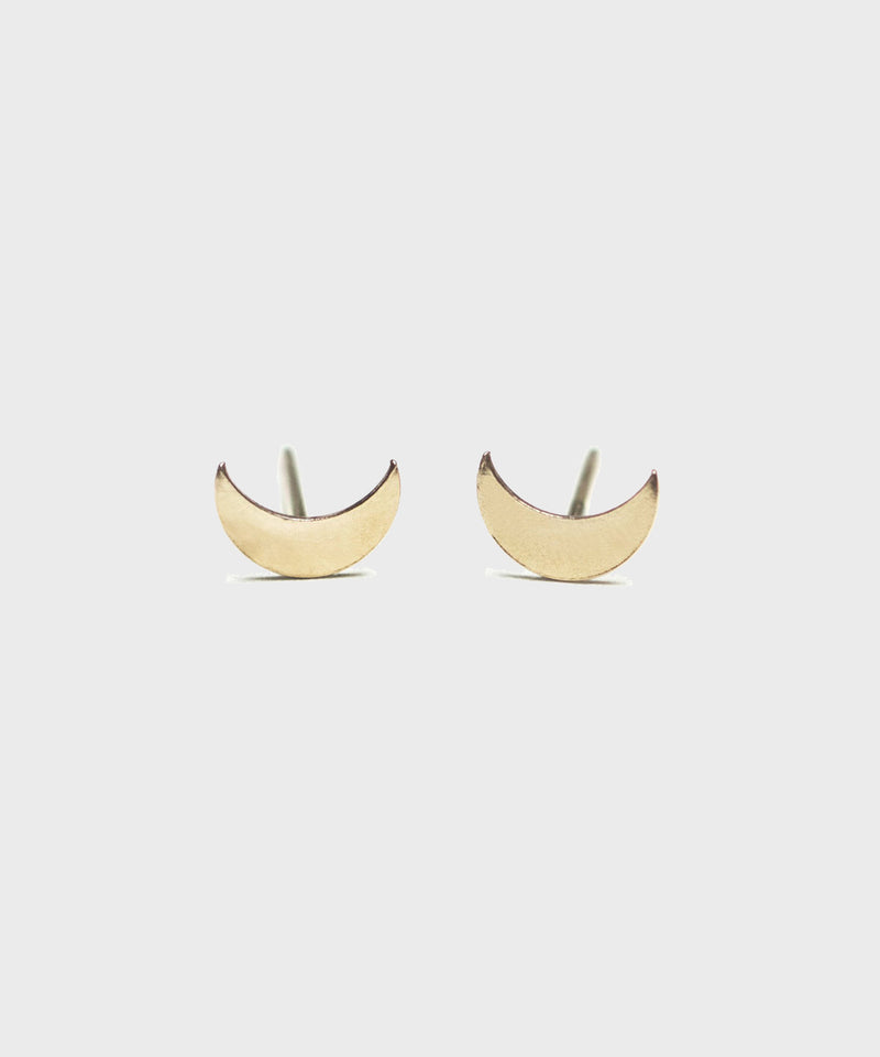 Luna Stud Earrings - SALT Shop
