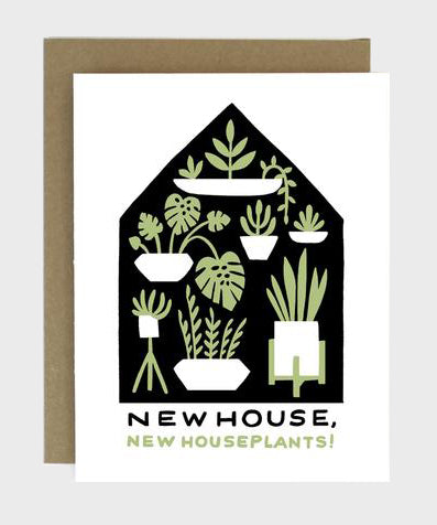 Card  |  Housewarming - SALT Shop