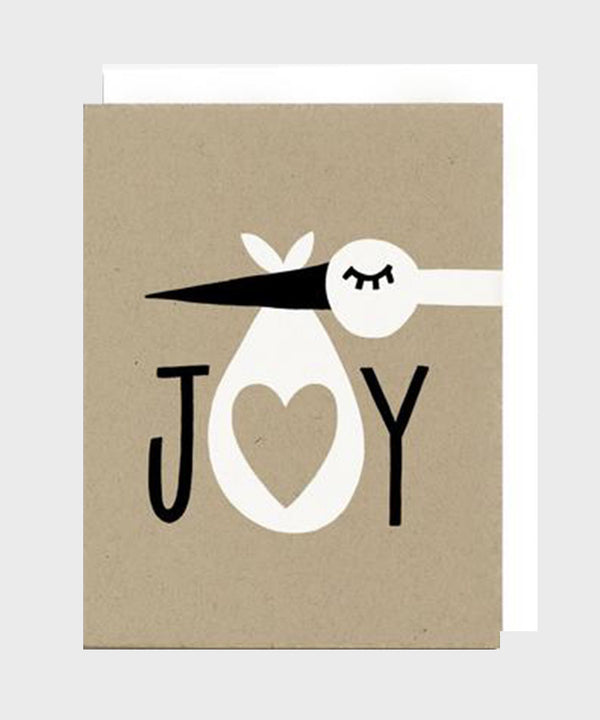 Card  |  Bundle of Joy - SALT Shop