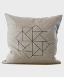 Wool Pillow  |  Integrity