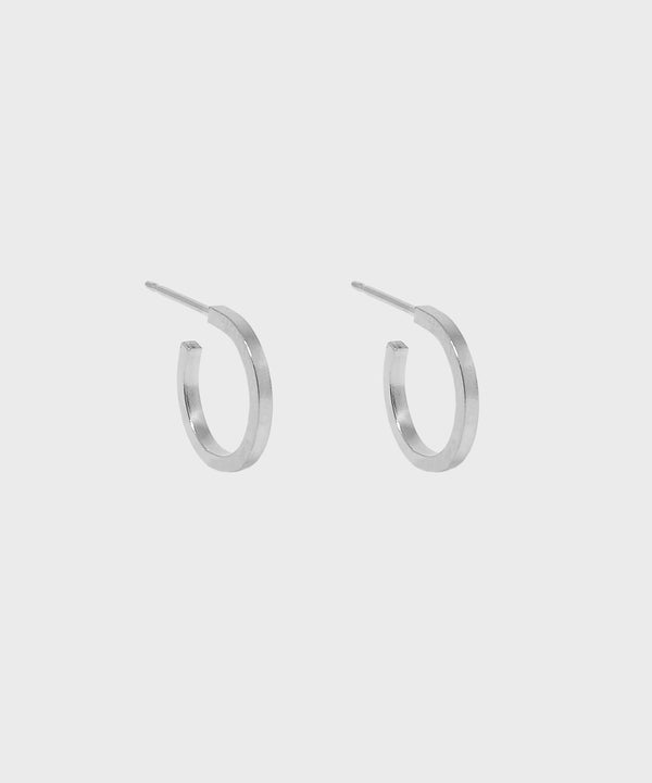 Finn Hoop Earrings - SALT Shop