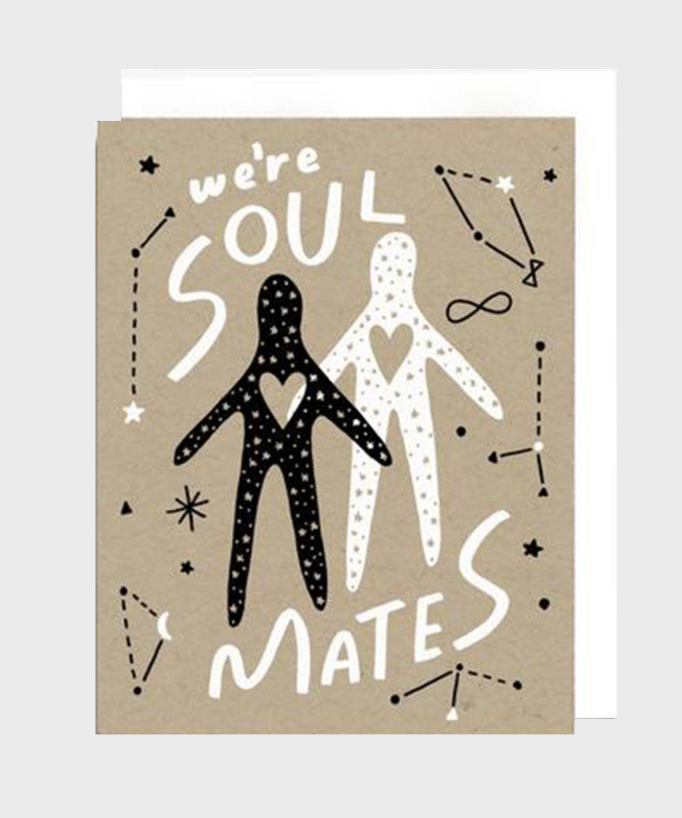 Card  |  Soul Mates - SALT Shop