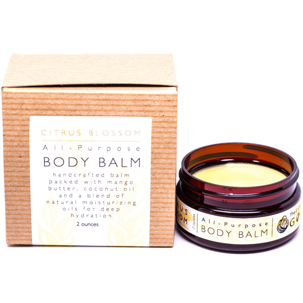 Balm & Butter Kit | Body Balm & Lip Butter