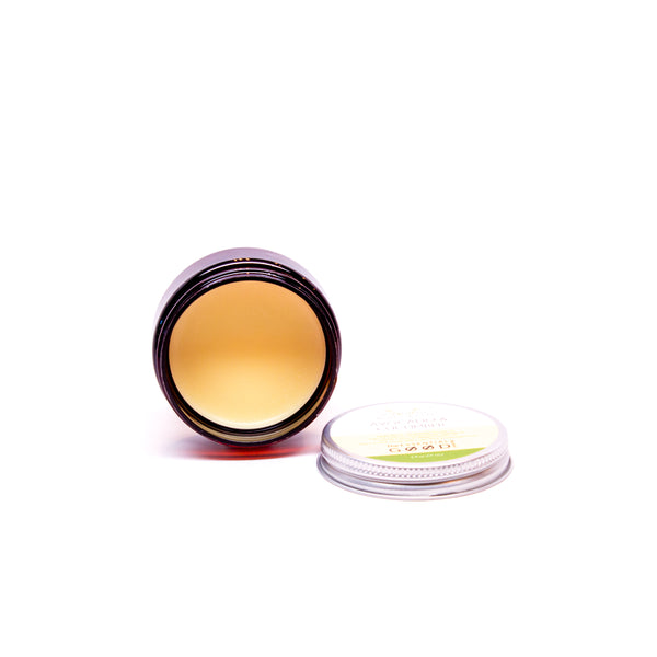 Avocado & Cucumber Solid Oil Body Balm