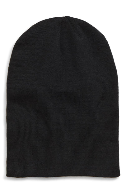 BP. Women Spot clean Beanie | One - Size | Color - Black