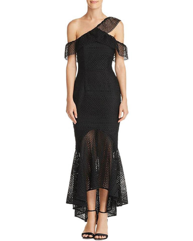 Jarlo Women's Cora Lace Special Occasion Evening Dress